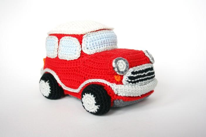Rood-autootje-5