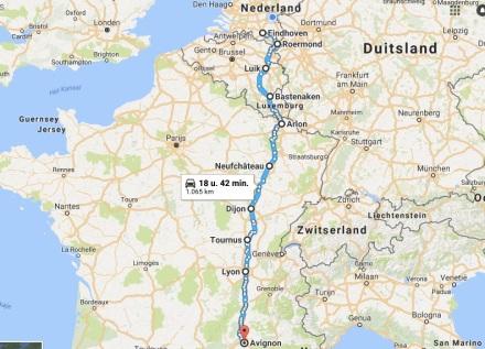 4 - Eindhoven_naar_Avignon__Frankrijk_-_Google_Maps