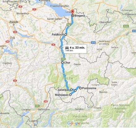 9 -Malojapas__7516_Bregaglia__Zwitserland_naar_Bregenz__Oostenrijk_-_Google_Maps