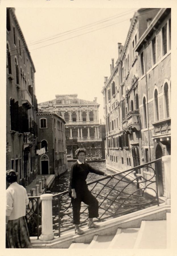 ma venetie 1955