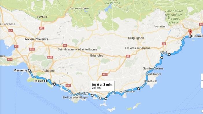 15 - Marseille__Frankrijk_naar_Cannes__Frankrijk_-_Google_Maps
