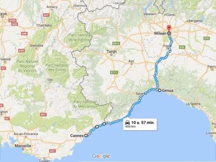 16 - Cannes__Frankrijk_naar_Milaan__Italië_-_Google_Maps
