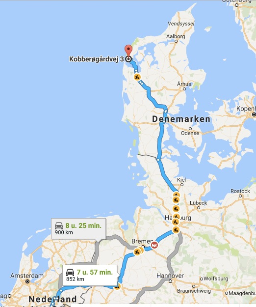 Nijmegen_naar_Kobberø-_Google_Maps