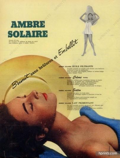 ambre-solaire-cosmetics-1956-photo-harry-meerson-hprints-com