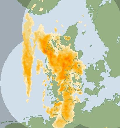 Radar__Nedbør__DMI_11_50_uur