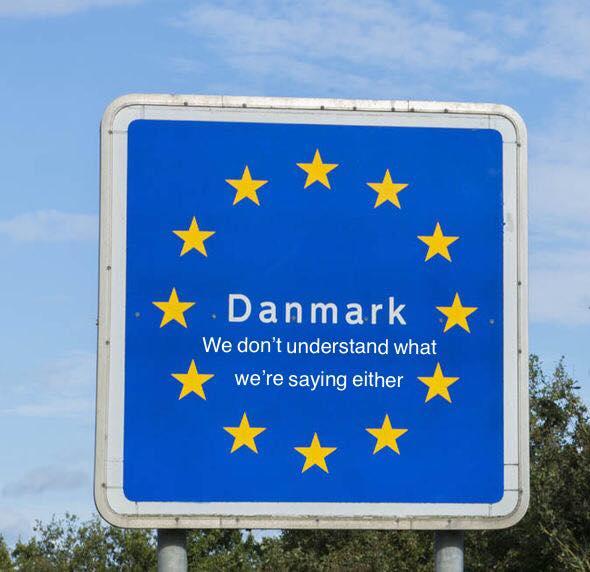 Dansk - understand