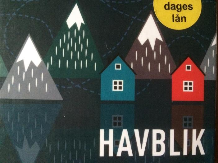 Havblik, Kristin Marja Baldursdottir