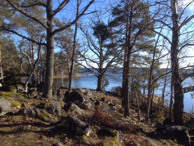 Lövö, Kalmarsund